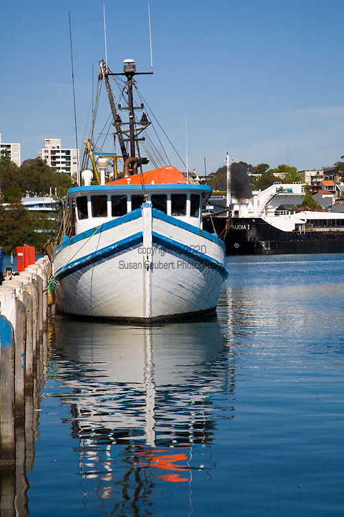 Sydney Fish Market is the largest market of its kind in the Southern Hemisphere and the world's second largest seafood market in terms of variety outside of Japan, SFM auctions over 100 species daily. Sourcing product both nationally and internationally, SFM trades close to 13,000 tons of seafood annually.