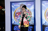 """LOS ANGELES - FEB 12:  Sueco the Child Rapper at the """"Sonic The Hedgehog"""" Special Screening at the Village Theater on February 12, 2020 in Westwood, CA"""