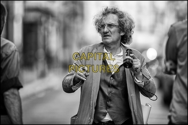 Philippe Garrel (Director)<br /> on the set of L'ombre des femmes (2015) <br /> *Filmstill - Editorial Use Only*<br /> CAP/NFS<br /> Image supplied by Capital Pictures
