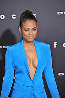 Christina Milian at the Los Angeles premiere of &quot;Focus&quot; at the TCL Chinese Theatre, Hollywood.<br /> February 24, 2015  Los Angeles, CA<br /> Picture: Paul Smith / Featureflash