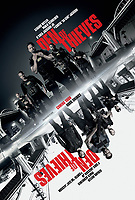 Den of Thieves (2018) <br /> POSTER ART<br /> *Filmstill - Editorial Use Only*<br /> CAP/FB<br /> Image supplied by Capital Pictures