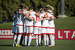 2016 NCAA Soccer: Ohio State at Wisconsin