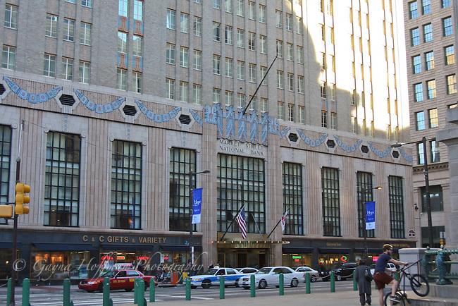 Market Street National Bank, Philadelphia, PA