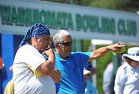 160207 Bowls - 42nd National Aotearoa Maori Bowls Tournament