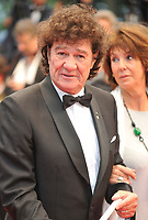 Robert Charlebois<br /> 65 festival de Cannes 2012<br /> &copy; DEPOILLY/ DALLE