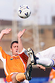23/09/2000 Football League Division 3 Blackpool v Chesterfield<br /> <br /> 38144 Bushell<br /> <br /> © Phill Heywood