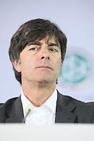 Bundestrainer Joachim Loew