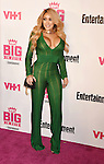WEST HOLLYWOOD, CA - NOVEMBER 15: Actress Yandy Smith Harris attends VH1 Big In 2015 With Entertainment Weekly Awards at Pacific Design Center on November 15, 2015 in West Hollywood, California.