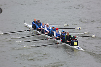 Crew: 83   Wassersportverein Waldshut (DE)   MasF.8+<br /> <br /> Veterans' Head of the River Race 2018<br /> <br /> To purchase this photo, or to see pricing information for Prints and Downloads, click the blue 'Add to Cart' button at the top-right of the page.