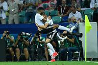 Copa das Confedarações - Russia