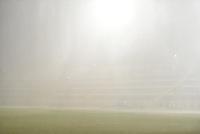 PIRACICABA,SP, 23.01.2019 - XV DE PIRACICABA-PORTUGUESA - Uma tempestade de verão atingiu a cidade de Piracicaba e paralisou a partida entre XV de Piracicaba e Portuguesa partida válida pela 2ª rodada do Campeonato Paulista A2 2019,  no Estádio Barão da Serra Negra, na cidade de Piracicaba, interior do Estado de São Paulo, nesta quarta-feira, 23  (Foto: Mauricio Bento/Brazil Photo Press)