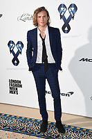 Dougie Poynter at &quot;One For The Boys&quot; Fashion Ball - a charity raising awareness of male forms of cancer, at The Landmark Hotel, London, London, UK. <br /> 09 June  2017<br /> Picture: Steve Vas/Featureflash/SilverHub 0208 004 5359 sales@silverhubmedia.com