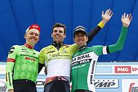 Coppi e Bartali stage 4