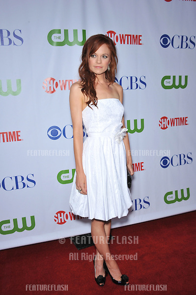 "Rachel Boston - star of ""The Ex List"" - at the CBS All-Star Sumer TCA Party in Hollywood..July 18, 2008  Los Angeles, CA.Picture: Paul Smith / Featureflash"