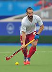 02/08/2014 - Hockey - Commonwealth Games Glasgow 2014 - National Hockey Centre - Glasgow - UK