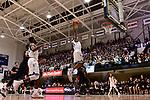Men's Basketball vs. Penn