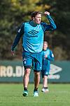 09.10.2018, Trainingsgelaende am Weserstadion, Bremen, GER, 1.FBL, Training SV Werder Bremen<br /> <br /> im Bild<br /> Max Kruse (Werder Bremen #10), <br /> <br /> Foto © nordphoto / Ewert