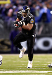 31 December 2006: Baltimore Ravens running back Jamal Lewis (31) in action during a game against the Buffalo Bills at M&T Bank Stadium in Baltimore, Maryland. The Ravens defeated the Bills 19-7. Mandatory Photo Credit: Ed Wolfstein Photo.<br />
