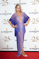 Paris Hilton attends the De Grisogono party during the 71st annual Cannes Film Festival on May 15, 2018 in Cannes, France.<br /> CAP/NW<br /> &copy;Nick Watts/Capital Pictures