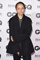 Grace Wales Bonner at the the GQ Men of the Year Awards 2017 at the Tate Modern, London, UK. <br /> 05 September  2017<br /> Picture: Steve Vas/Featureflash/SilverHub 0208 004 5359 sales@silverhubmedia.com