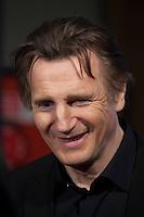 Irish actor Liam John Neeson during Run All Night `Una noche para sobrevivir´ film premiere in Madrid, Spain. March 24, 2015. (ALTERPHOTOS/Victor Blanco) /NORTEphoto.com