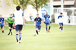 16mSOC Blue and White 246<br /> <br /> 16mSOC Blue and White<br /> <br /> May 6, 2016<br /> <br /> Photography by Aaron Cornia/BYU<br /> <br /> Copyright BYU Photo 2016<br /> All Rights Reserved<br /> photo@byu.edu  <br /> (801)422-7322