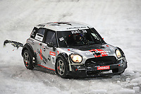#11 ANTHONY BELTOISE (FRA) MINI COUNTRYMAN CMR