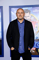 """LOS ANGELES - FEB 12:  Tim Miller at the """"Sonic The Hedgehog"""" Special Screening at the Village Theater on February 12, 2020 in Westwood, CA"""