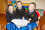 BROSNA UI SCANLAIT MAIRE BN Junior Infants first Day on Tuesday