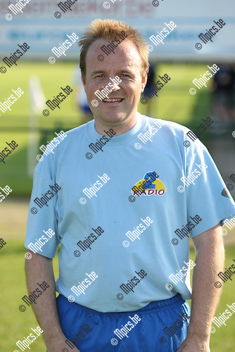 2008-07-23 / Voetbal / seizoen 2008 - 2009 / SKS Herentals / Tom De Saedeleir..Foto: Maarten Straetemans (SMB)