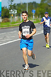 Nick Liddane pictured at the Rose of Tralee International 10k Race in Tralee on Sunday.