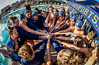 FIU Swimming v. Central Connecticut State (1/11/18)