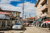 Makedonien. Struga. Foto: Jens Panduro