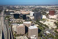 Aerial Stock Photos Of Costa Mesa