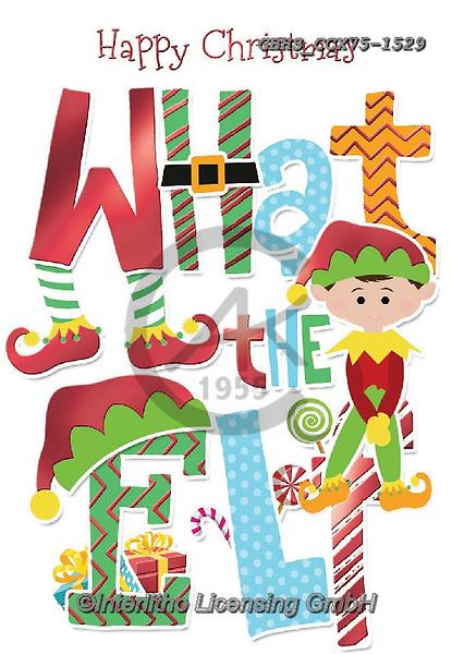 John, CHRISTMAS CHILDREN, WEIHNACHTEN KINDER, NAVIDAD NIÑOS, paintings+++++,GBHSCCX75-1529,#xk#