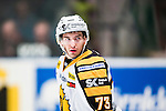 ***BETALBILD***  <br /> Stockholm 2015-09-19 Ishockey SHL Djurg&aring;rdens IF - Skellefte&aring; AIK :  <br /> Skellefte&aring;s Terry Broadhurst under matchen mellan Djurg&aring;rdens IF och Skellefte&aring; AIK <br /> (Foto: Kenta J&ouml;nsson) Nyckelord:  Ishockey Hockey SHL Hovet Johanneshovs Isstadion Djurg&aring;rden DIF Skellefte&aring; SAIK portr&auml;tt portrait
