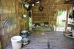 Rural Kitchen Area