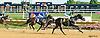 Jay's Way winning at Delaware Park on 9/29/15