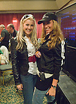 Jennifer Leigh & Vanessa Rousso