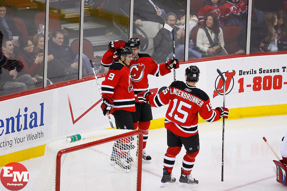 new concept bdcce 597ed NHL: Montreal Canadiens at New Jersey Devils | Ed Mulholland ...