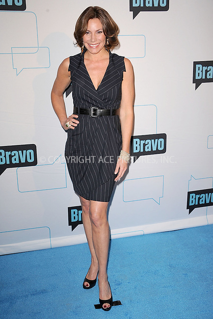WWW.ACEPIXS.COM . . . . . .March 30, 2011...New York City...LuAnn de Lesseps attends the 2011 Bravo Upfront at 82 Mercer  on  March 30, 2011 in New York City....Please byline: KRISTIN CALLAHAN - ACEPIXS.COM.. . . . . . ..Ace Pictures, Inc: ..tel: (212) 243 8787 or (646) 769 0430..e-mail: info@acepixs.com..web: http://www.acepixs.com .