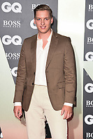 George Ezra<br /> arriving for the GQ Men of the Year Awards 2019 in association with Hugo Boss at the Tate Modern, London<br /> <br /> ©Ash Knotek  D3518 03/09/2019