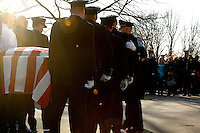 Fallen Firefighter Farewell