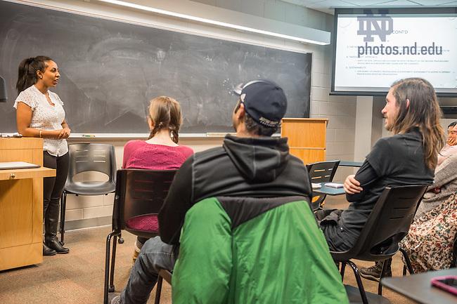 (Photo by Matt Cashore/University of Notre Dame)
