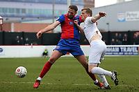 Dagenham & Redbridge vs AFC Fylde 24-03-18