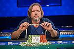 2016 WSOP Event #10: $1500 6-Handed No-Limit Hold'em