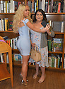 "CORAL GABLES, FL - APRIL 10: Gigi Gorgeous during a Q&A and book signing to Promotes Her New Book ""He Said, She Said: Lessons, Stories, and Mistakes from My Transgender Journey"" at Books and Books on April 10, 2019 in Coral Gables, Florida. ( Photo by Johnny Louis / jlnphotography.com )"
