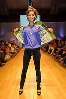 The 2011 Greater St. Charles Fashion Week - day 1 - Local Passion For Fashion at Ameristar Conference Center in St. Charles, MO on Aug 24, 2011.