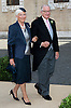 WEDDING OF PRINCE AMEDEO AND ELISABETTA MARIA ROSBOCH VON WOLKENSTEIN<br /> Prince Amedeo the son Princess Astrid of Belgium married Elisabetta Maria Rosboch von Wolkenstein at the Basilica of Santa Maria in Trastevere, in Rome, Italy_05/07/2014<br /> Picture Shows: Queen Paola and King Albert ll of Belgium<br /> Mandatory Credit Photos: &copy;NEWSPIX INTERNATIONAL<br /> <br /> **ALL FEES PAYABLE TO: &quot;NEWSPIX INTERNATIONAL&quot;**<br /> <br /> PHOTO CREDIT MANDATORY!!: NEWSPIX INTERNATIONAL(Failure to credit will incur a surcharge of 100% of reproduction fees)<br /> <br /> IMMEDIATE CONFIRMATION OF USAGE REQUIRED:<br /> Newspix International, 31 Chinnery Hill, Bishop's Stortford, ENGLAND CM23 3PS<br /> Tel:+441279 324672  ; Fax: +441279656877<br /> Mobile:  0777568 1153<br /> e-mail: info@newspixinternational.co.uk