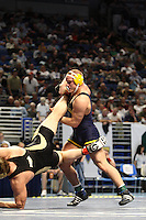 March 8th, 2009: Big Ten Wrestling Championships at Penn State University.